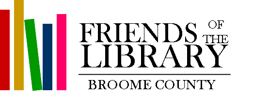 Friends of the Library Broome County